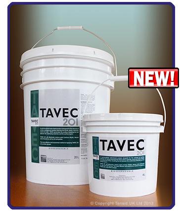 TAVEC 201 DCM-Free paint stripper