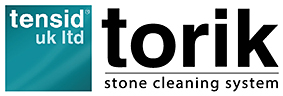 TORIK Stone Cleaning System