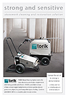 TORIK Product Sheet thumbnail
