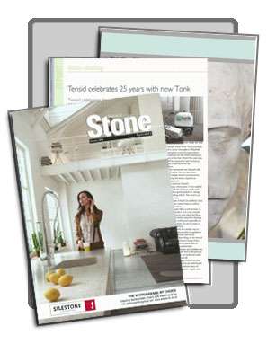 Natural Stone Specialist Report