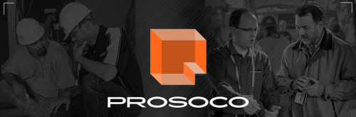 UK distributor for Prosoco