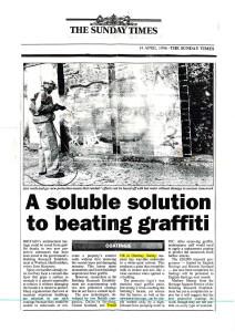 Sunday Times 1996 _ Coat 1