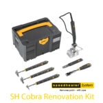 Cobra Renovation Kit